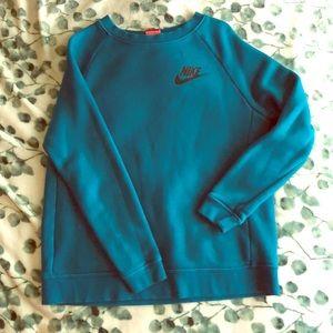 Women's Nike Crewneck Running Sweatshirt